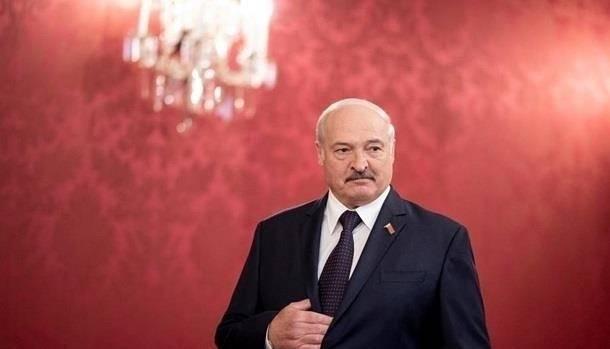 Лукашенко: российские войска никогда не зайдут на украинскую территорию из Беларуси