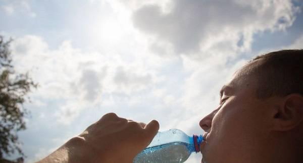Ни капли дождя и жара до +35: синоптики рассказали о погоде  в пятницу
