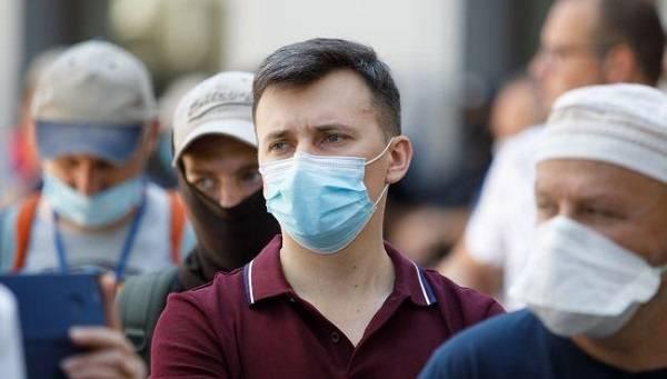 Стеапанов заявил о росте количества госпитализаций из-за COVID-19, невзирая на выходные
