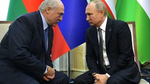 Российский оппозиционер рассказал, какой сценарий в Беларуси нужен Путину