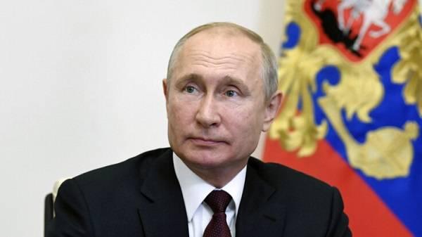 «Этого нельзя сделать раньше срока»: в СНБО прокомментировали заявление Путина о создании вакцины от коронавируса
