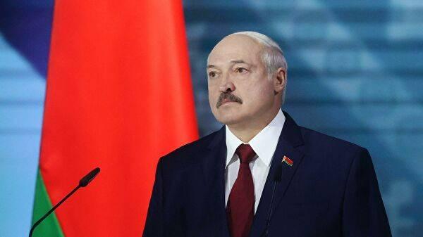 Лукашенко предъявили ультиматум о проведении в стране новых выборов