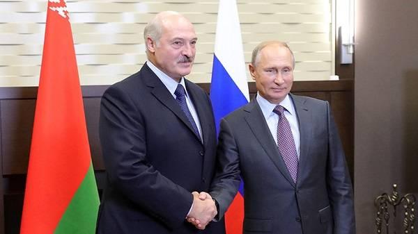 Журналист: Москва в обмен на «вагнеровцев» может провести военную операцию для оказания помощи Лукашенко