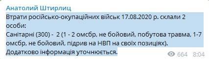 «Подорвались на своих же минах»: Офицер ВСУ рассказал о новых потерях в «ЛДНР»