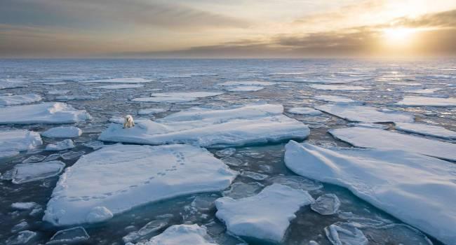 «Влияет на температуру во всей Европе»: Ученые заявили о том, что глобальное потепление крайне негативно отражается на Северном Ледовитом океане