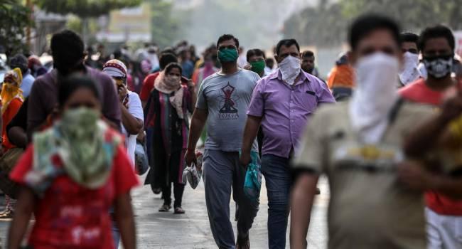Еще одна масштабная эпидемия: в азиатских странах стремительными темпами распространяется коронавирус