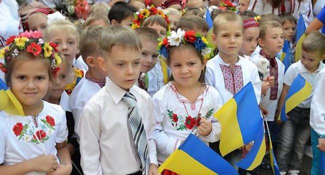 Бала: гимн Украины – это наша молитва. Надеюсь, что со временем не потребуется кому-то объяснять, зачем это нужно