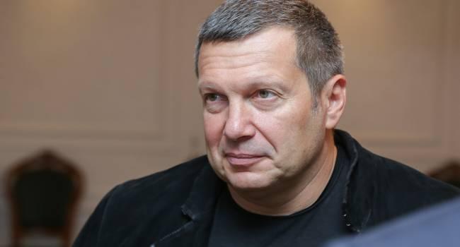 «Это трагический вопрос, но Россия не имеет к нему отношения»: Соловьев жестко отреагировал на обвинения Варшавы в крушении самолета Качиньского