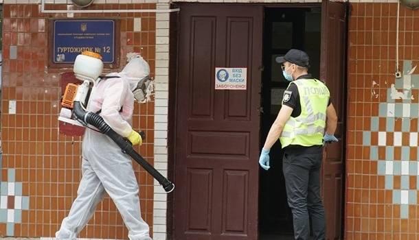 Ляшко рассказал, что стало причиной роста случаев коронавируса в Украине