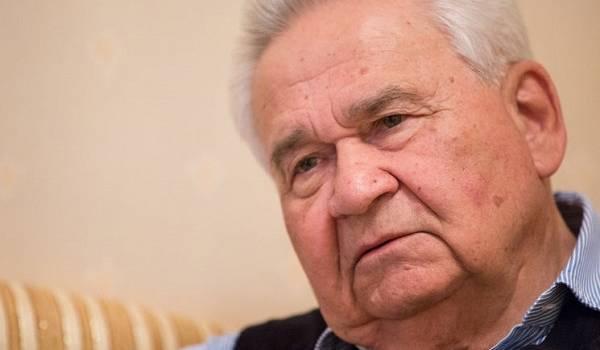 Журналистка о Фокине: он меня три часа убеждал, что шесть лет назад «восстал трудовой Донбасс»