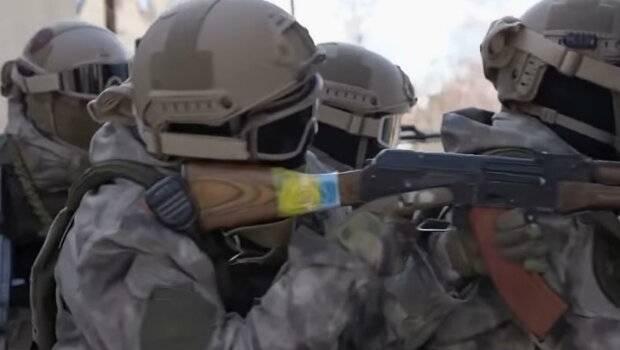 «Оправдывать может только иди*т!»: Полиция обнародовала видео ликвидации «полтавского боевика»