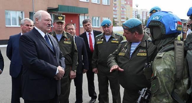 «Страшно представить, что произойдет»: в России заявили о намерении Лукашенко выдать Киеву задержанных россиян