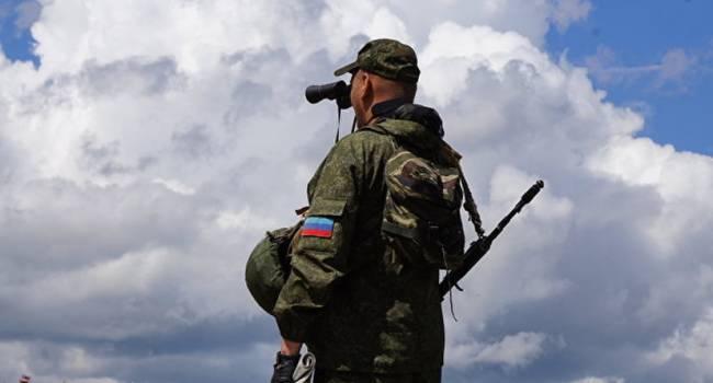 Политолог рассказал, что будет способствовать военному наступлению русских на нашей территории