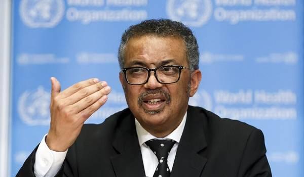 Глава ВОЗ: мир будет ощущать последствия пандемии в течение десятилетий