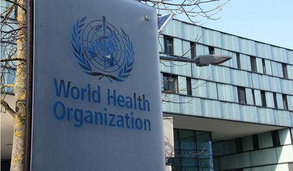 ВОЗ на три месяца продлила режим ЧС из-за пандемии COVID-19