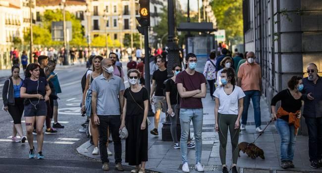«Многие страны считали, что все преодолели»: глаза ВОЗ предупредил о долгой пандемии коронавируса