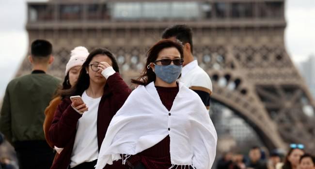 «И ковидик по степени патогенности очень слабенький»: доктор рассказал о массовом психозе во всем мире