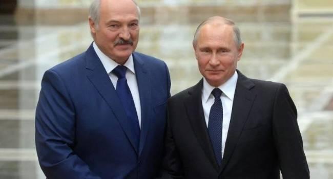 «Договариваться с ним уже никто не будет»: политолог заявил, что в отношении Лукашенко Путин использует самый жесткий сценарий