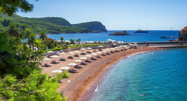 Популярный европейский курорт отказался принимать российских туристов