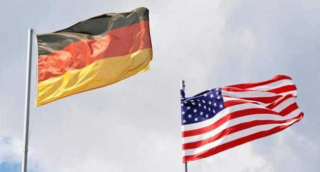 «Отношения между Вашингтоном и Берлином станут еще хуже»: политолог объяснил, что произойдет в случае победы Байдена