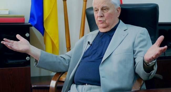 «Только пускает пыль в глаза»: политолог рассказал о будущем Кравчука на новой должности