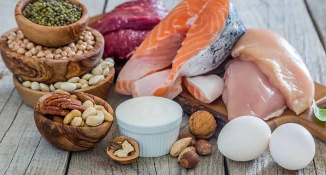 Доктор назвал лучшие продукты для ускорения метаболизма и похудения