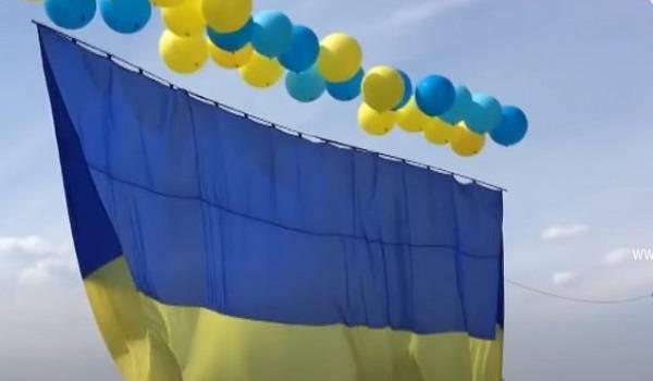 «Немного потрепать нервы оккупантам»: в небе над аннексированным Крымом готовятся запустить украинский флаг
