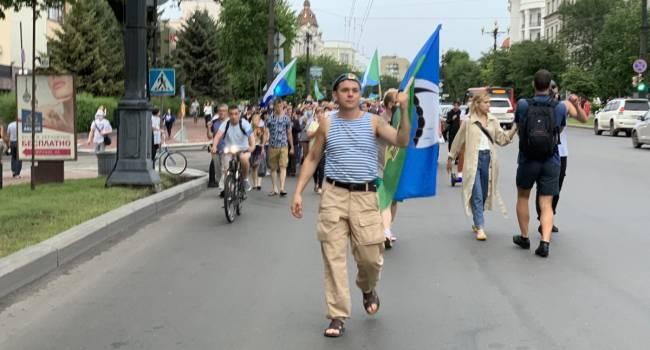 «Мужики, лучше смерть, чем бесчестие!»: Бойцы ВДВ РФ вызывают на митинги ветеранов боевых действий со всей страны. Власти Путина конец?