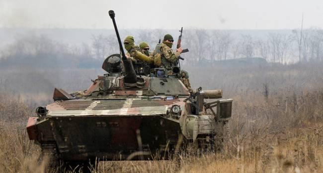 Из-за обстрелов боевиков КПВВ на Донбассе прекратили свою работу: В штабе ООС рассказали о нарушениях перемирия