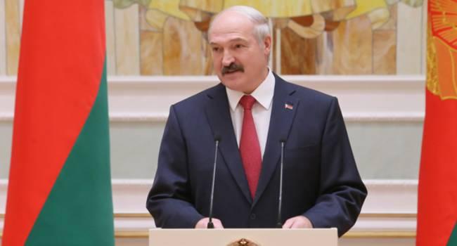 Дипломат: «Лукашенко сам провоцирует майдан в Беларуси»