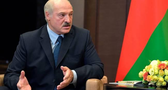 Эксперт: Лукашенко рискует стать нелегитимным как для своего народа, так и для западных стран