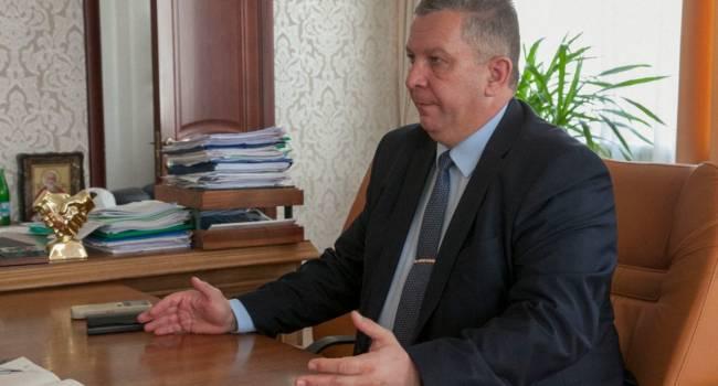 Рева: Главными выгодоприобретателями от изменений на украинском газовом рынке стали Коболев и компания Нафтогаз