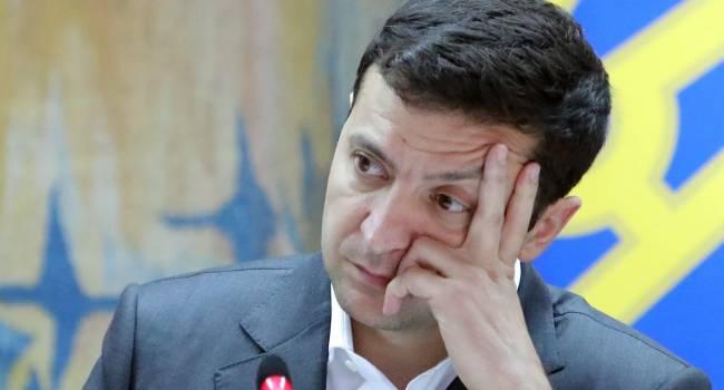 «Перед местными выборами»: адвокат рассказал, зачем Зеленскому понадобилась история с перемирием