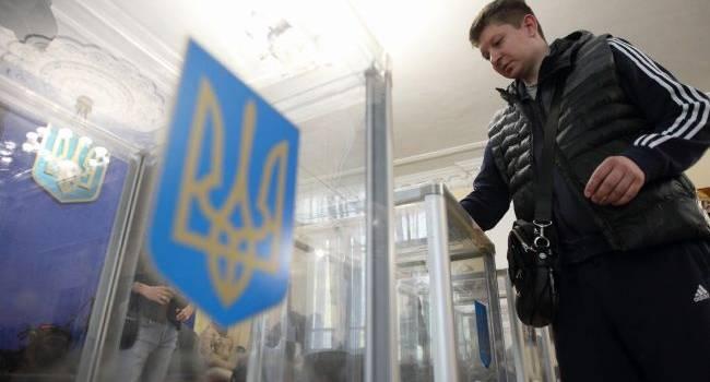 Соцопрос: партия Порошенко лидирует на выборах в Киевсовет