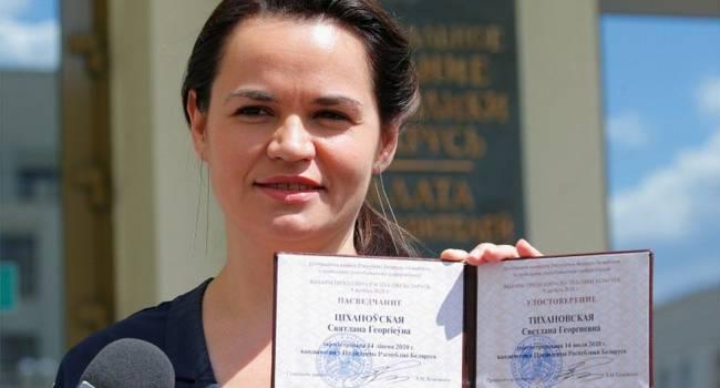 Журналист: в Беларуси решили выбрать своего «Зеленского»