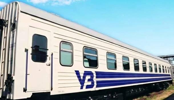 Пассажиры добились остановки поезда в «карантинном» Тернополе