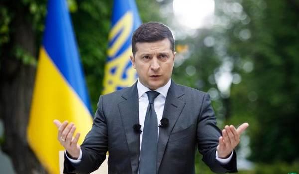 Зеленский заявил, что в Украине нужно создавать вакцины