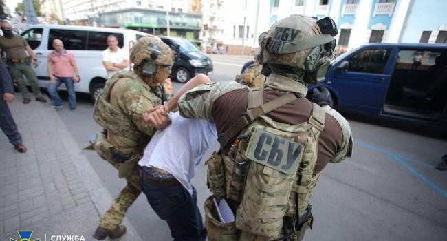 Ветеран АТО: мы пожинаем плоды нарушения президентом протоколов по безопасности и выполнения просьб боевика
