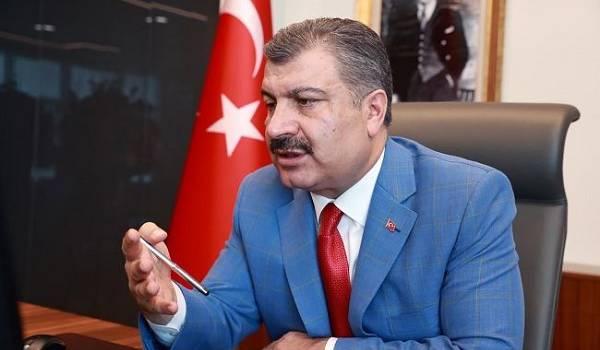 «Не в достаточной степени учли эпидемический фактор»: на курортах Турции отмечается рост случаев коронавируса