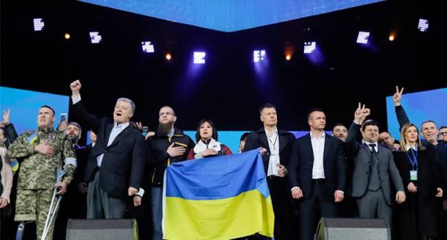 Медушевская: Зеленский реально верил, принимаясь за этот «проект Украина», что он уж точно круче Порошенко