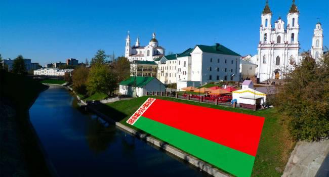 Эйдман: Беларусь уже давно могла бы стать демократическим европейским государством уровня Латвии или Литвы, просто белорусам не повезло с Лукашенко