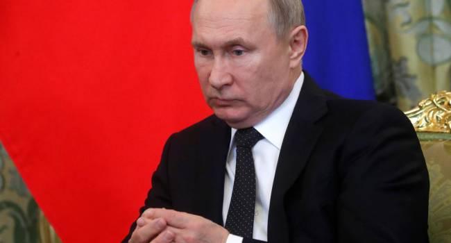 Эксперты: Путин может пойти на новую геополитическую авантюру, и аннексировать Беларусь, поэтому Западу следует быть готовым к такому развитию событий