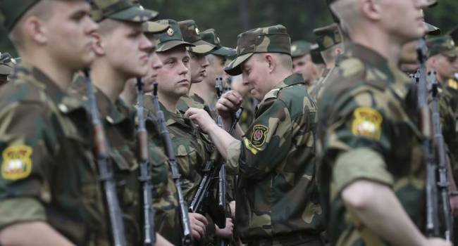 Палий: как историк могу сказать, в истории есть немало случаев, когда войско белорусов громило россиян