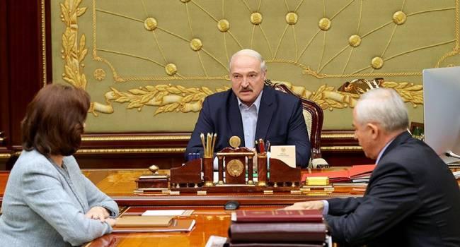 «Все оппозиционеры Беларуси смеются над этим»: политолог объяснил, для чего Лукашенко придумал цирк с задержанием россиян