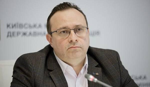 Киев еще неделю будет в «зеленой» карантинной зоне – Рубан
