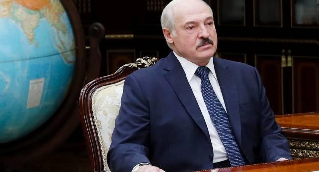 Петров: Лукашенко придется определяться, с кем он будет ругаться - с Россией, или с Украиной