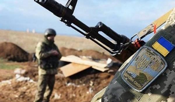 Режим «перемирия» на Донбассе: оккупанты трижды использовали гранатометы
