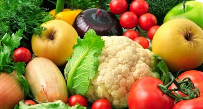 Медики назвали овощные диеты лучшим способом ускорить метаболизм