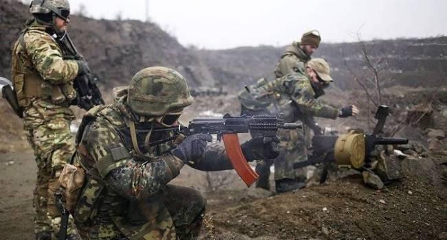 В Донецке активизировались боевики: Члены НВФ занимают новые позиции под Мариуполем