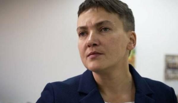 «Из-за этого Янукович расколол страну»: Савченко раскритиковала идею Кравчука по Донбассу